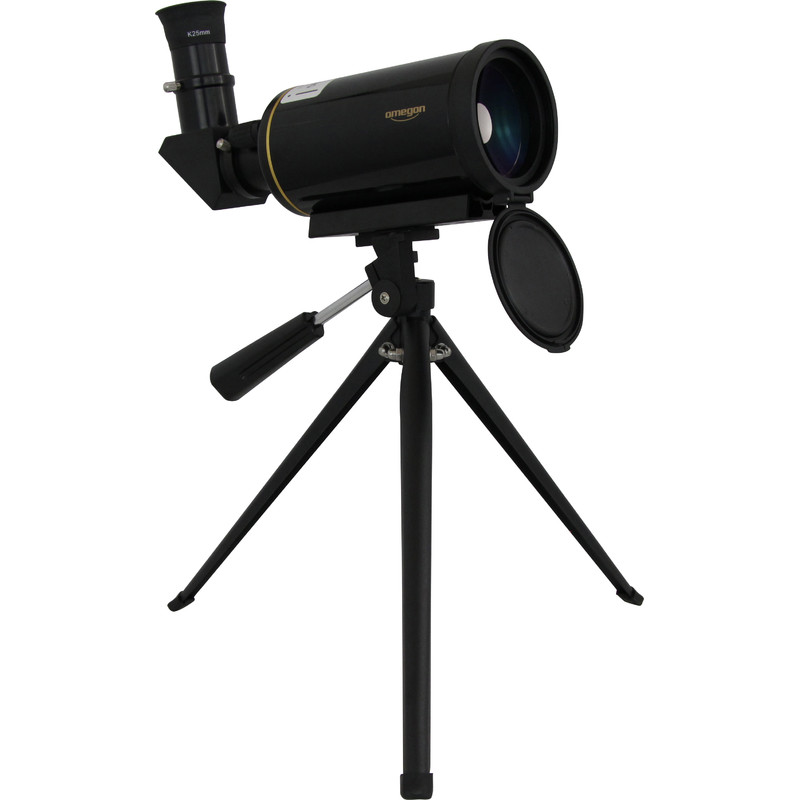 Omegon Telescopio Maksutov MightyMak 60