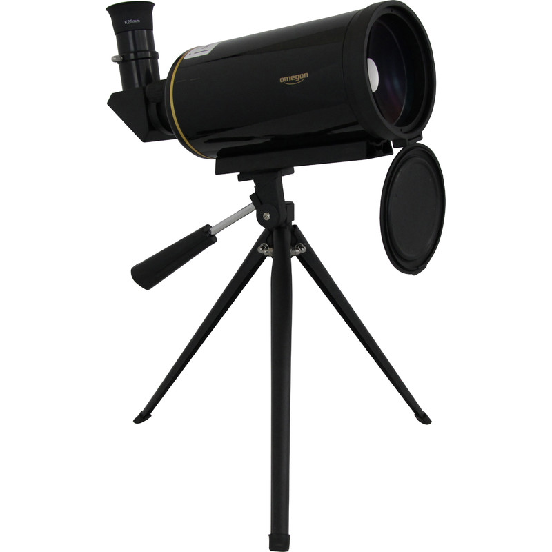 Omegon Telescopio Maksutov MightyMak 80