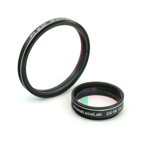Filtro UV/IR Cut 31,8mm
